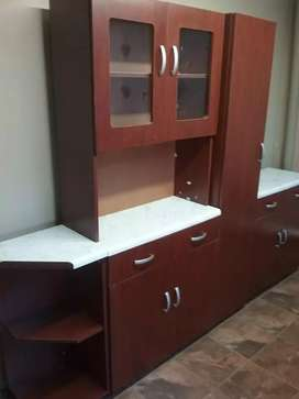 4 Piece Kitchen Cabinets