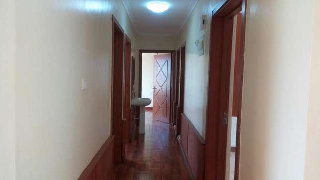 Newly Three Bedrooms Master Ensuite Apartments To Let In Ruaka Ruaka - image 4