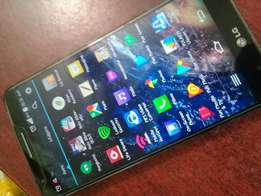 LG G2 on sell. Quick offer