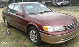 Direct belgium toyota camry 2002 model for sale