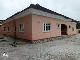 Newly Built 2Bedroom At Old Bodija