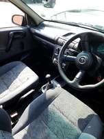 Opel Corsa Active 1.4i, 2002 + SOUND SYSTEM
