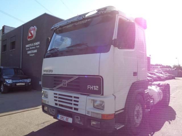 """Volvo Fh 12 380 Hydraulic/688""""km French - 1998"""