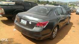 Honda Accord 2008 for sale.