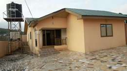 Executive 3 bedroom self compound suited
