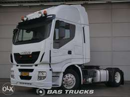 IVECO Stralis Hi-Way AS440S42 - To be Imported