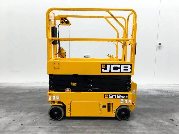 JCB S1930e - 2017
