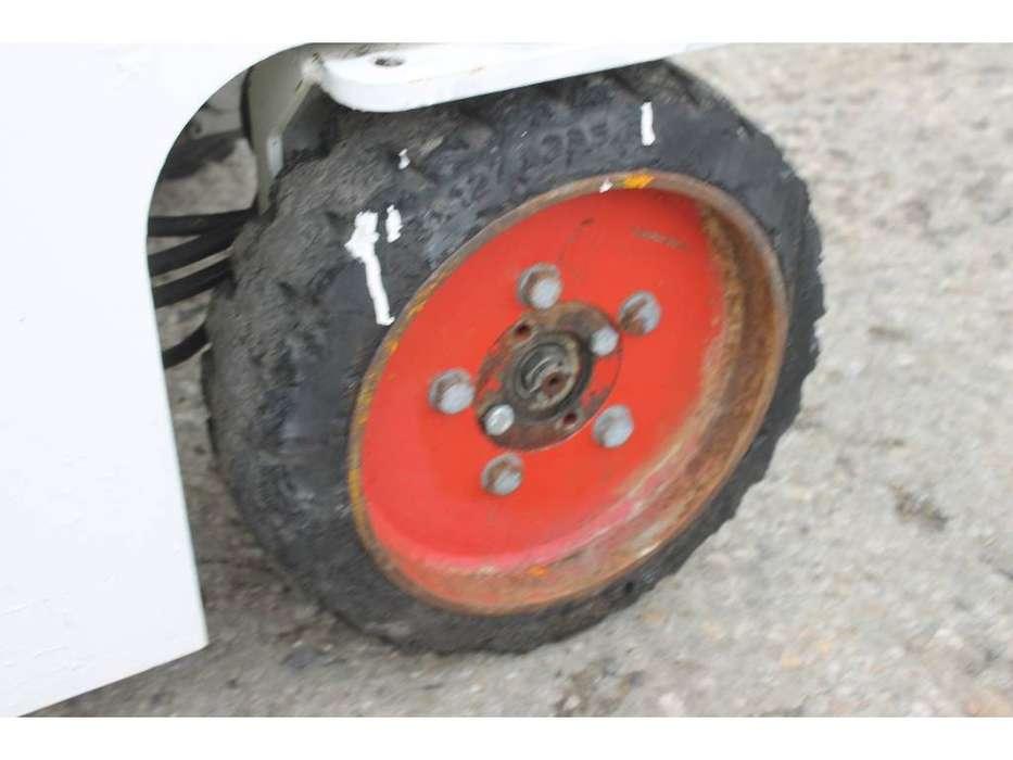 Airo V6 700 Electrische Hoogwerker - 1996 - image 10