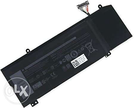 Battery dell 5590 G5 60W