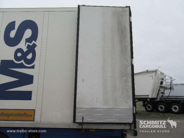 Schmitz Cargobull Tiefkühler Multitemp Doppelstock Trennwand - 2011 - image 7