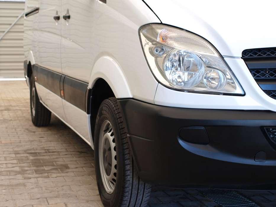 Mercedes-Benz Sprinter 313 - 2012 - image 5