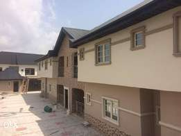 A Brand New 3 Bedroom Flats To Let at Greenland estate Ajah