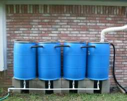 Great water Harvesting Systems