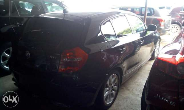 116i BMW: hire purchase accepted Mombasa Island - image 4