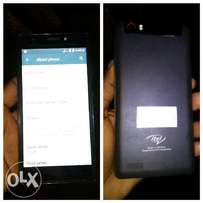 itel 1516+ mobile phone for Sale #18,000