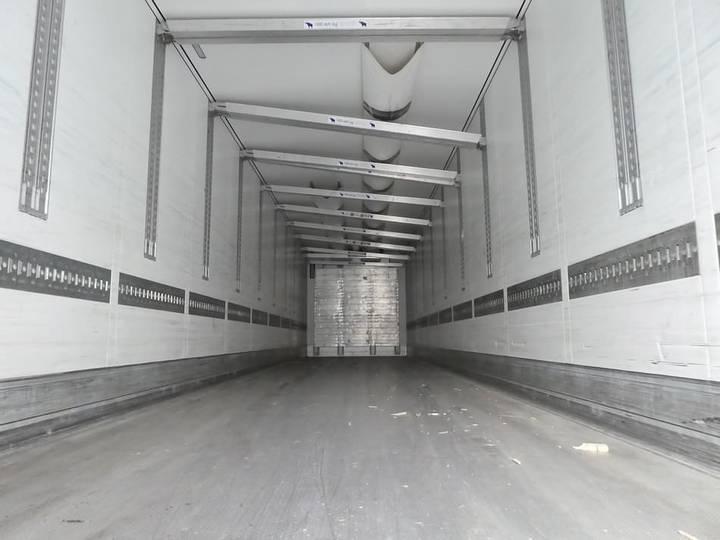 Schmitz Cargobull SKO 24 DOPPELSTOCK carrier vector 1550 - 2014 - image 5