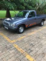 Hilux pickup for sale
