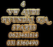 Are you needing vw/audi/hyundai/kia spares