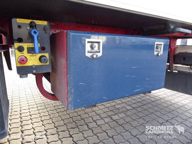 Schmitz Cargobull Tiefkühler Standard - 2016 - image 15