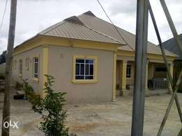Building for outright sale at very reserved area ilorin Kwara state