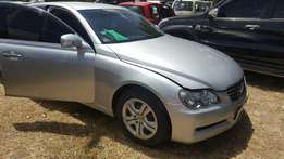 Selling this sweet 2007 Toyota Mark x