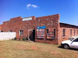 Industrial Property In Stilfontein