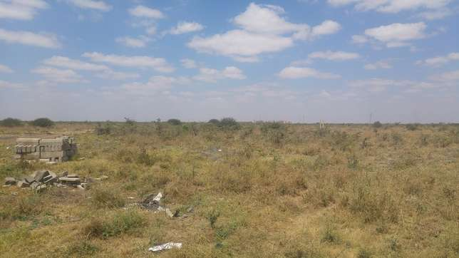 syokimau plots for sale Nairobi CBD - image 3