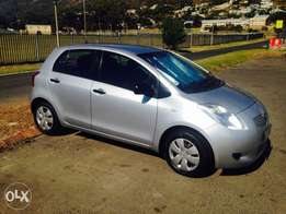 Toyota yaris for sale lady owner