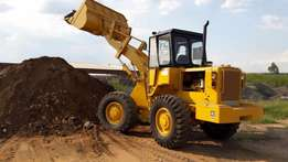 Caterpillar 920 excellent condition: Ready to work