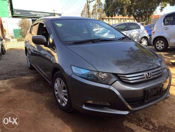 Honda insight hybrid KCN***A Hurlingham - image 1