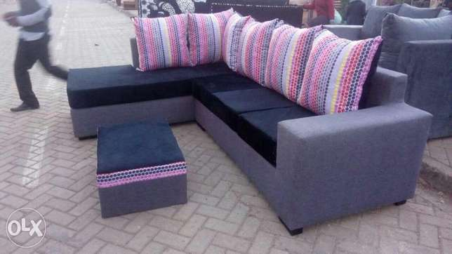 Ready 6 Seater sofas Westlands - image 4