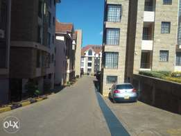 2 bedroom, master ensuite apartment in Lavington Nairobi