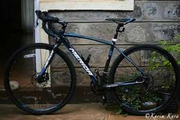 Brand New Merida Cyclocross 300 for sale.