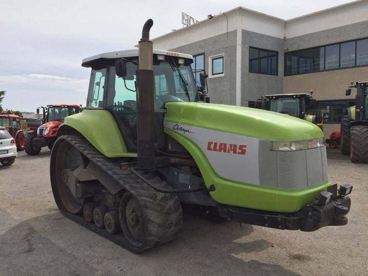 Claas challenger 35 - 1998 - image 3