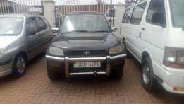Toyota Rav4 Uah on quick sell