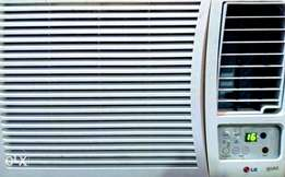 LG GOLD 2HP window unit Air-conditioning