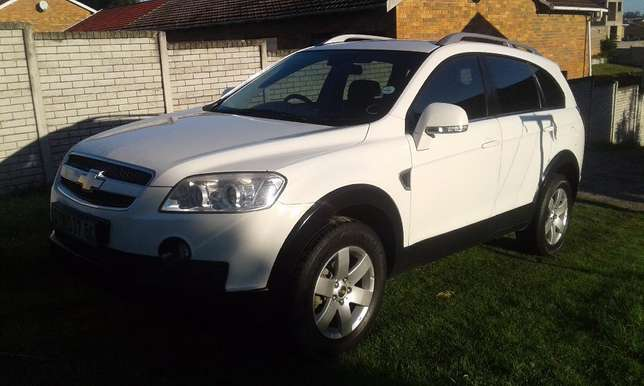 Chevrolet Captiva Beacon Bay - image 1