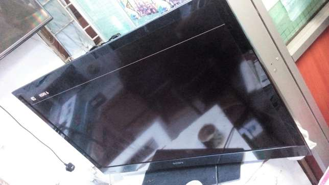 Smart normal 40 inch Sony tv Nairobi CBD - image 2