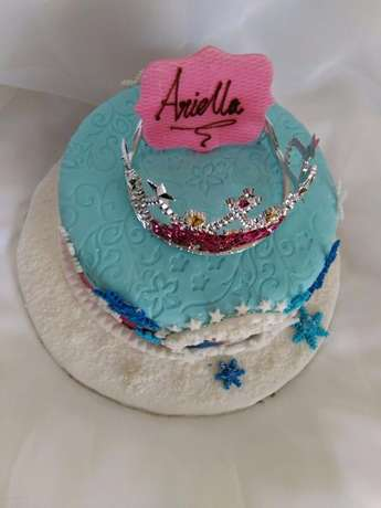 3D CAKES, Special occassions, corporate functions, you name Nairobi CBD - image 3