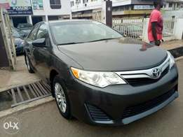 2013 Toyota Camry tokunbo