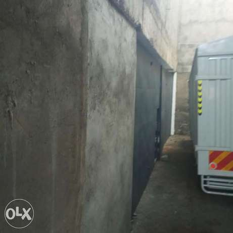 Basement Godown for rent Kikuyu T-Ship - image 1
