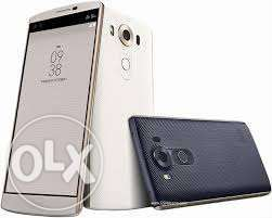 LG V10,Brand new, free cover or glass protector,free delivery