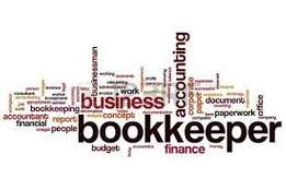 I am a bookkeeper with years of experience