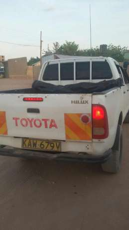 KAW 679V free of accident and very clean. Wajir Town - image 4