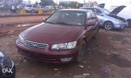 Buy and drive a clean camry drop lite toks