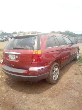 As neat as tokunbo Chrysler (Pacifica) Ibadan Central - image 2