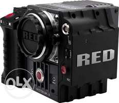 Red Scarlet-x Cinema Brain
