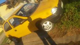 Opel.corsa 130i good running order