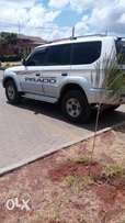 Landcruiser Prado, Excellent condition!!!
