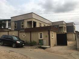 Un-completed Hotel for sale with (Certificate of Occupancy)